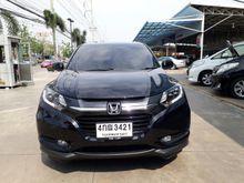 2015 Honda HR-V (ปี 14-18) E 1.8 AT SUV