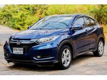 2014 Honda HR-V (ปี 14-18) E 1.8 AT SUV