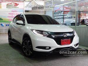 2017 Honda HR-V 1.8 (ปี 14-18) E SUV AT