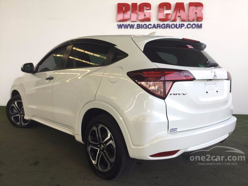 2014 Honda HR-V EL SUV