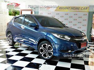 2016 Honda HR-V 1.8 (ปี 14-18) E Limited SUV AT