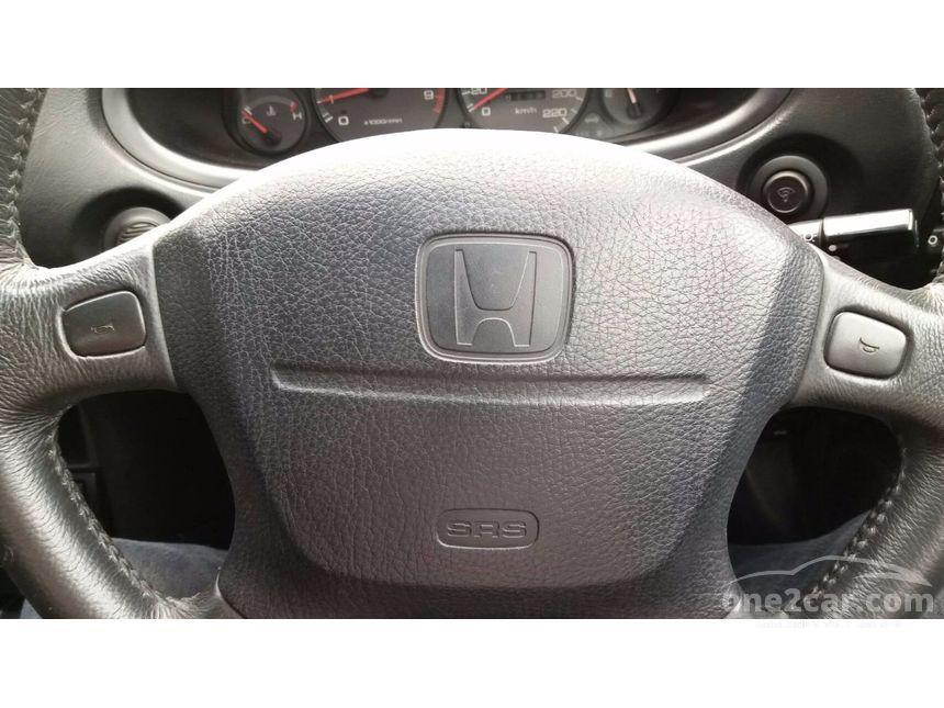 1994 Honda Integra VTi-LX Coupe