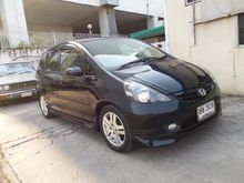 2005 Honda Jazz (ปี 03-07) Cool 1.5 AT Hatchback