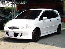 2007 Honda Jazz (ปี 03-07) Cool 1.5 AT Hatchback