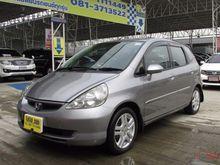 2004 Honda Jazz (ปี 03-07) E 1.5 AT Hatchback