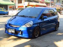 2003 Honda Jazz (ปี 03-07) E 1.5 AT Hatchback