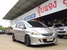 2007 Honda Jazz (ปี 03-07) V 1.5 AT Hatchback