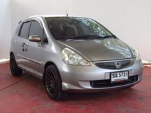 2007 Honda Jazz (ปี 03-07) E 1.5 AT Hatchback