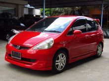 2005 Honda Jazz (ปี 03-07) E 1.5 AT Hatchback