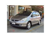 2006 Honda Jazz (ปี 03-07) E 1.5 AT Hatchback