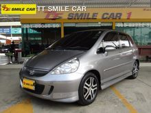 2007 Honda Jazz (ปี 03-07) E-V 1.5 AT Hatchback