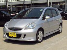 2007 Honda Jazz (ปี 03-07) E-V 1.5 AT Hatchback