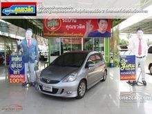 2008 Honda Jazz (ปี 03-07) E-V 1.5 AT Hatchback