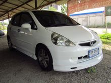 2005 Honda Jazz (ปี 03-07) E-V 1.5 AT Hatchback