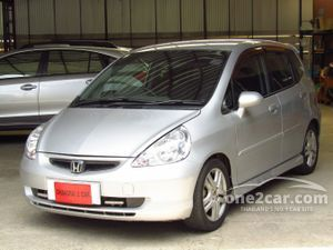 2005 Honda Jazz 1.5 (ปี 03-07) E-V VTEC Hatchback AT
