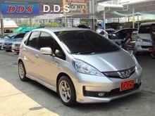 2013 Honda Jazz (ปี 08-14) Hybrid 1.3 AT Hatchback