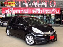 2014 Honda Jazz (ปี 08-14) Hybrid 1.3 AT Hatchback