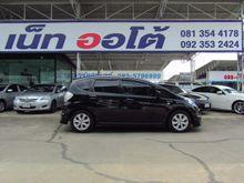 2014 Honda Jazz (ปี 08-14) Hybrid 1.3 AT Hatchback