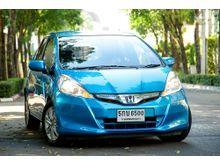 2012 Honda Jazz (ปี 08-14) Hybrid 1.3 AT Hatchback