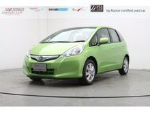 2012 Honda Jazz (ปี 08-14) Hybrid 1.3 AT Hatchback