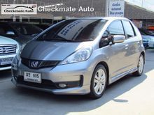 2012 Honda Jazz (ปี 08-14) JP 1.5 AT Hatchback