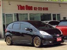 2012 Honda Jazz (ปี 08-14) JP 1.5 AT Hatchback