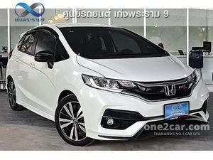 2018 Honda Jazz 1.5 (ปี 14-18) RS+ i-VTEC Hatchback
