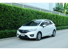 2014 Honda Jazz (ปี 08-14) S 1.5 AT Hatchback