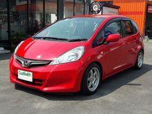 2013 Honda Jazz (ปี 08-14) S 1.5 AT Hatchback