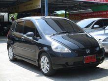 2004 Honda Jazz (ปี 03-07) S 1.5 AT Hatchback