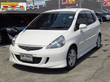 2007 Honda Jazz (ปี 03-07) S 1.5 AT Hatchback