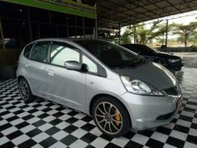 2011 Honda Jazz (ปี 08-14) S 1.5 AT Hatchback