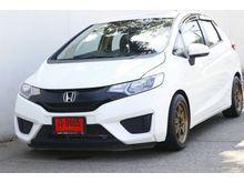 2016 Honda Jazz (ปี 14-18) S 1.5 MT Hatchback