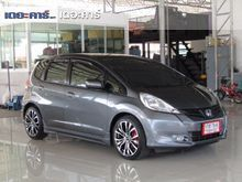 2012 Honda Jazz (ปี 08-14) S 1.5 AT Hatchback