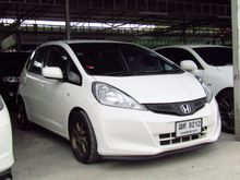 2010 Honda Jazz (ปี 08-14) S 1.5 MT Hatchback