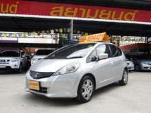 2011 Honda Jazz (ปี 08-14) S 1.5 AT Hatchback