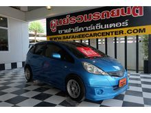 2012 Honda Jazz (ปี 08-14) S 1.5 AT Hatchback
