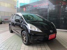 2009 Honda Jazz (ปี 08-14) S 1.5 AT Hatchback