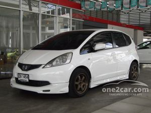 2010 Honda Jazz 1.5 (ปี 08-14) S i-VTEC Hatchback AT
