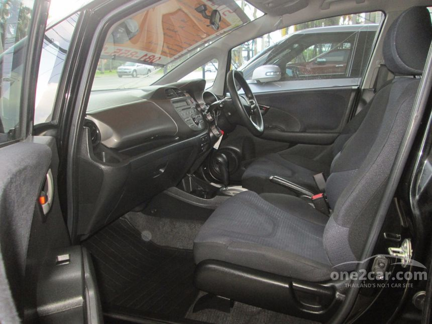 2009 Honda Jazz S Hatchback