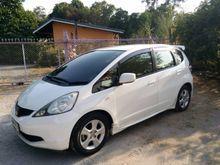 2009 Honda Jazz (ปี 08-14) S 1.5 AT Hatchback