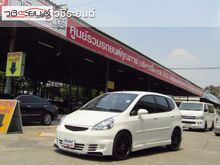 2006 Honda Jazz (ปี 03-07) E 1.5 MT Hatchback