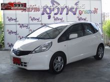 2013 Honda Jazz (ปี 08-14) S 1.5 AT Hatchback