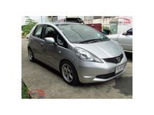 2009 Honda Jazz (ปี 08-14) S 1.5 MT Hatchback