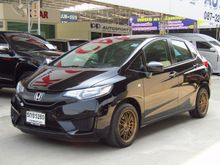 2015 Honda Jazz (ปี 14-18) S 1.5 MT Hatchback