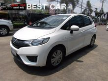 2014 Honda Jazz (ปี 14-18) S 1.5 AT Hatchback