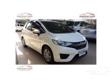2015 Honda Jazz (ปี 14-18) S 1.5 AT Hatchback