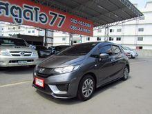 2015 Honda Jazz (ปี 14-18) S 1.5 AT Hatchback