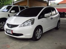 2008 Honda Jazz (ปี 08-14) S 1.5 AT Hatchback