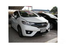 2015 Honda Jazz (ปี 14-18) SV+ 1.5 AT Hatchback